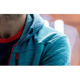 La Sportiva Training Day Chaqueta Hombre, lake/tropic blue